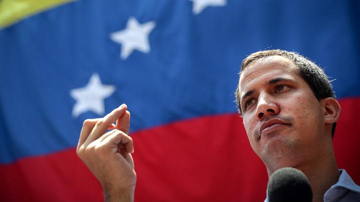 ЕС не признал новый парламент Венесуэлы и поддержал Гуайдо