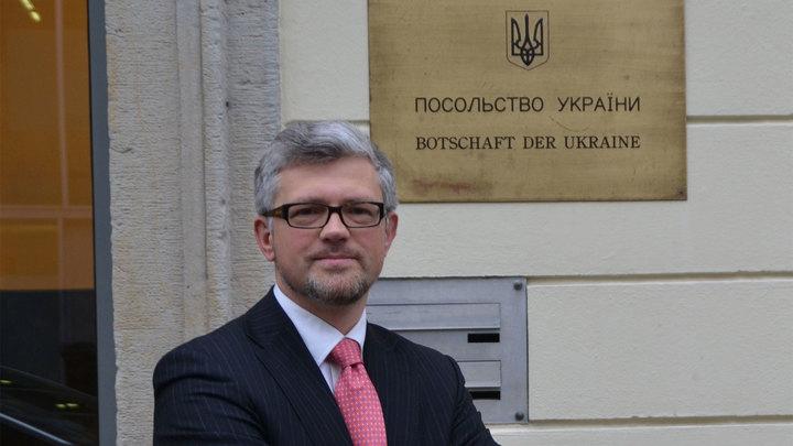 Посол Украины: Германия должна помочь Киеву с вступлением в НАТО