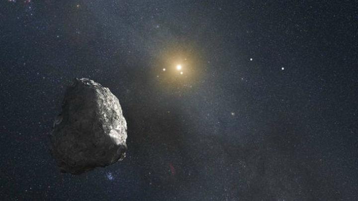 Астрономы обнаружили самую удалённую планету Солнечной системы