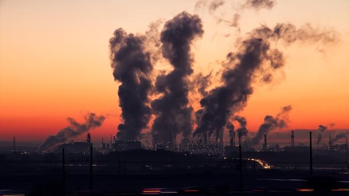 МЭА: пандемия срывает планы стран по сокращению CO2