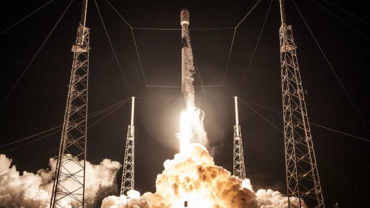 Заправка и ремонт спутников на орбите начнётся уже в 2019 году