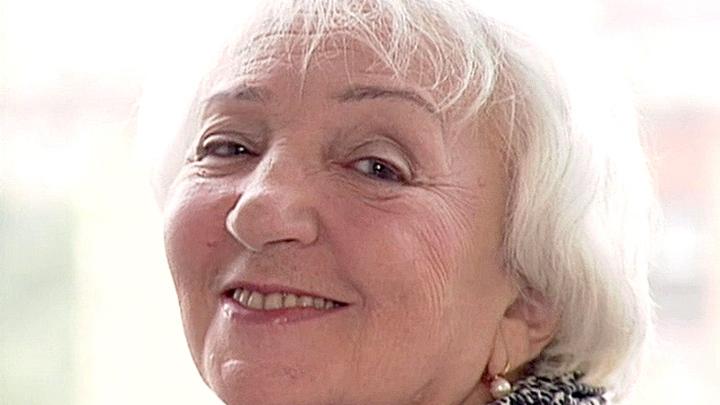 К 90-летию со дня рождения Татьяны Лиозновой