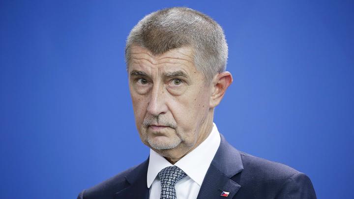 Чешский премьер призвал разрядить отношения Москвы и Праги