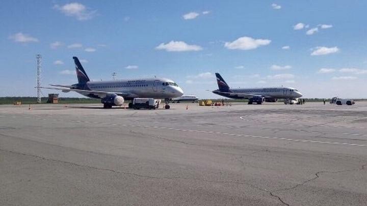 Дальневосточная авиакомпания получит 45 самолетов