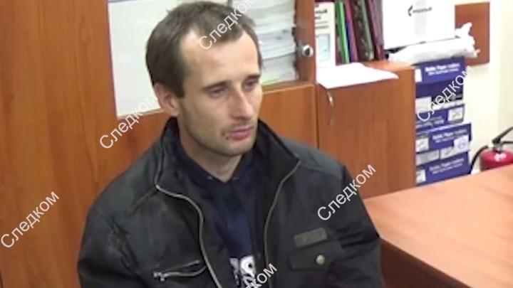 Саратовскому убийце предъявили обвинение, он признал вину