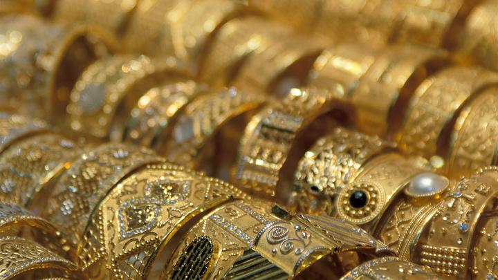 Всемирный совет по золоту узнал, кто поднял цену драгметалла до рекорда
