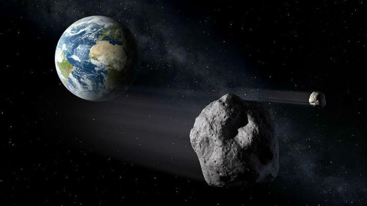 Самой древней горной породе на нашей планете порядка 4,03 миллиарда лет.