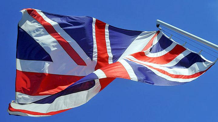 Великобритания обошла антироссийские санкции