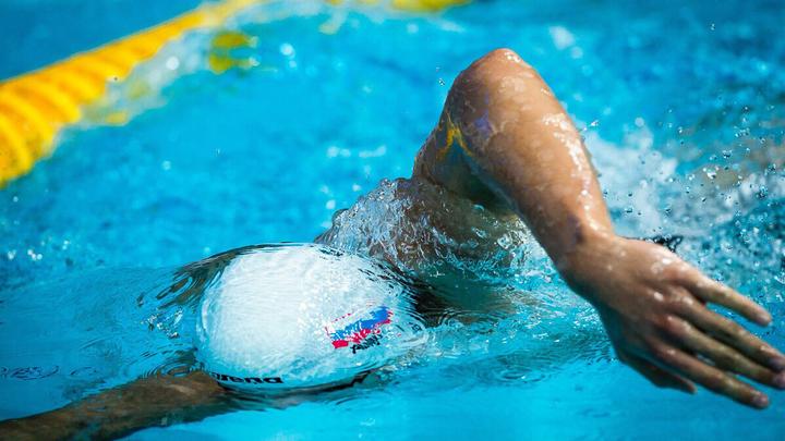 Пловец Малютин стал чемпионом Европы с рекордным временем