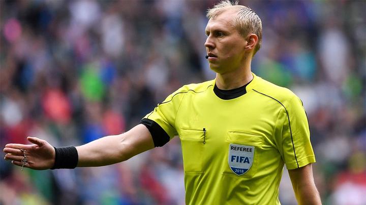 Сергей Иванов назначен на матч Лиги наций Азербайджан – Черногория