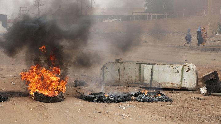 Столкновения в Судане: более 80 погибших и 150 раненых