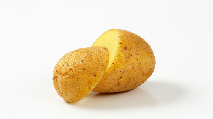 "Генетики ""озолотили"" картошку"