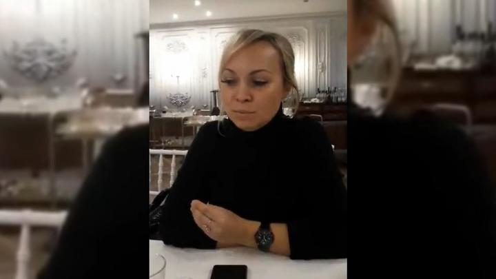 Мама убитой школьницы из Саратова записала видеообращение