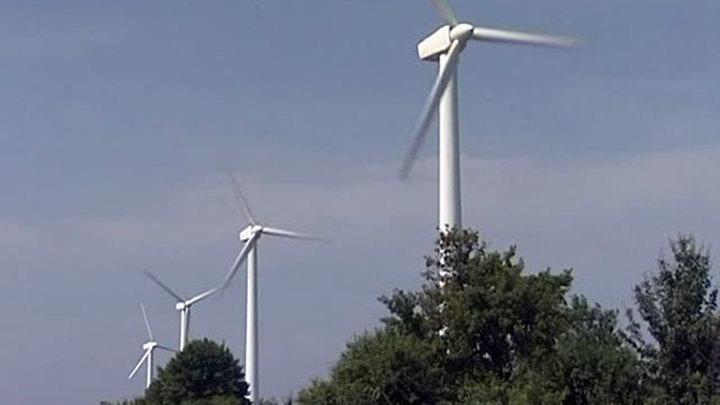 Более миллиона жителей Техаса остались без света из-за похолодания и бури