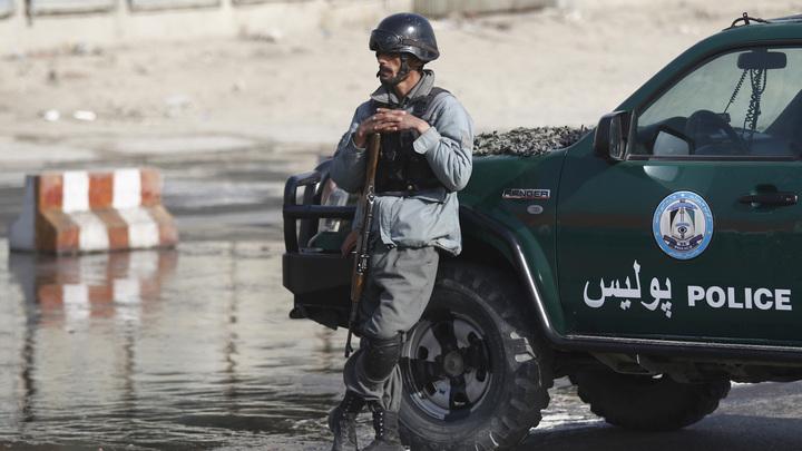 ООН не оставит Афганистан