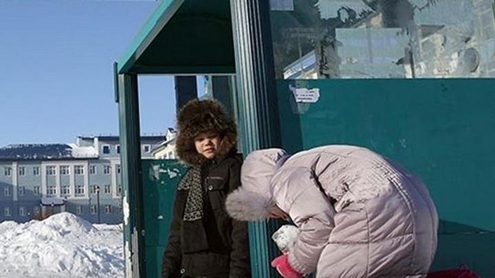 В России запретили высаживать детей-безбилетников из общественного транспорта