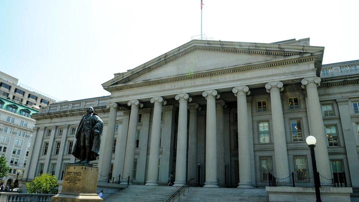 Названы организации и лица, попавшие в санкционный список США