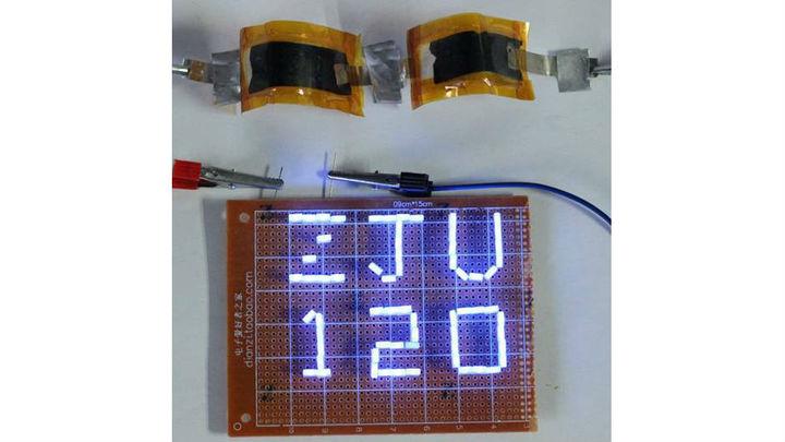 Учёные из Китая создали уникальные аккумуляторы