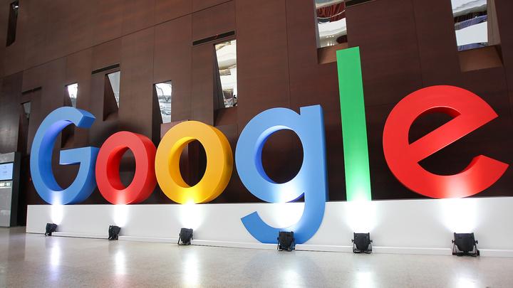 Кого Google лишит рекламы