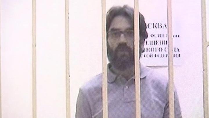 Арест экс-министру Абызову продлили до конца сентября