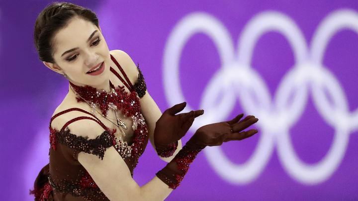 """""""Решение далось нелегко"""". Медведева не поедет на Олимпиаду в Токио"""