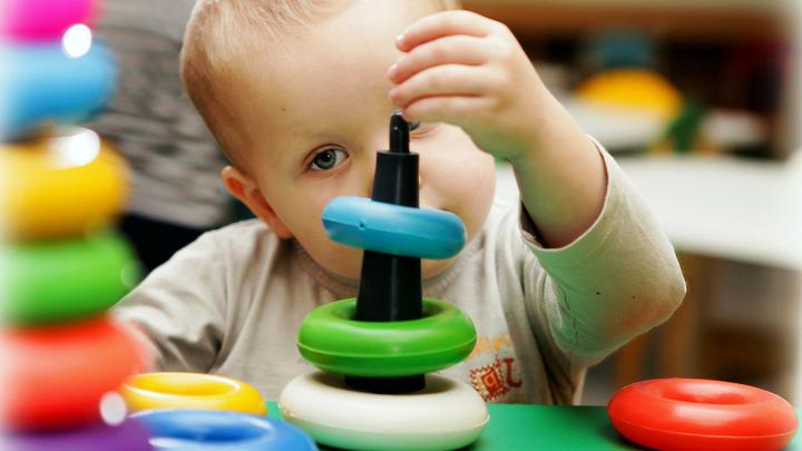 В России удвоилась доля некачественных товаров для детей