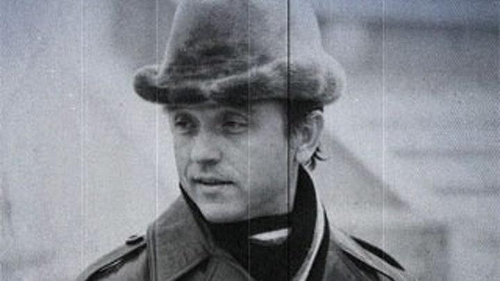 80 лет Олегу Виноградову