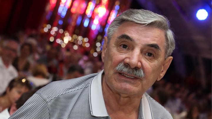 Александр Панкратов-Черный (ТАСС)
