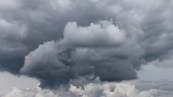 На Западную Сибирь надвигается шторм