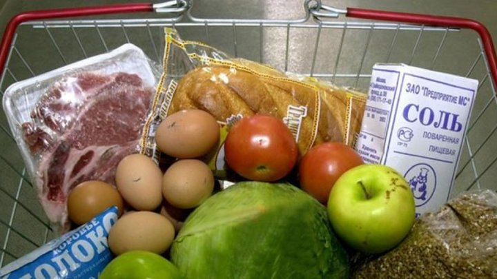 Эксперт из РАНХиГС объяснил, кто наживается на повышении цен на продукты