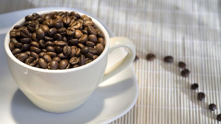 Россия вошла в список лидеров по поставкам кофе за границу