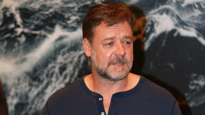 Рассел Кроу объявил о планах открыть мировой центр кинопроизводства в Австралии