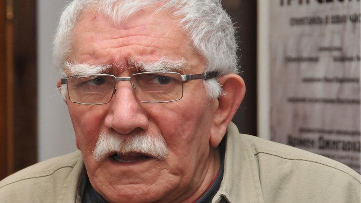 Джигарханян не пришел в суд по делу о тайне личной жизни