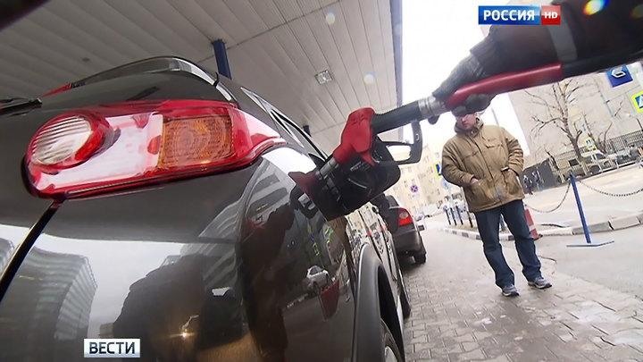 Автовладельцев защитят от недолива топлива на АЗС