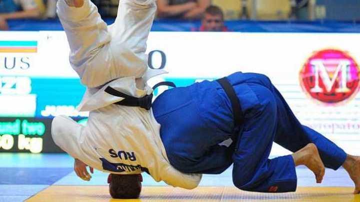 Чемпионат Европы по дзюдо снова перенесен
