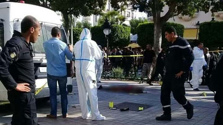 Тунисские спецслужбы помогут французским коллегам в расследовании теракта в Рамбуйе