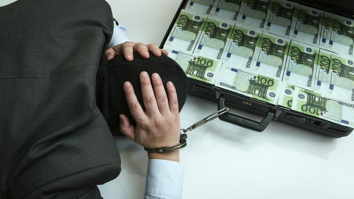 Бывший топ-менеджер нефтяной компании задержан за продажу коммерческих секретов