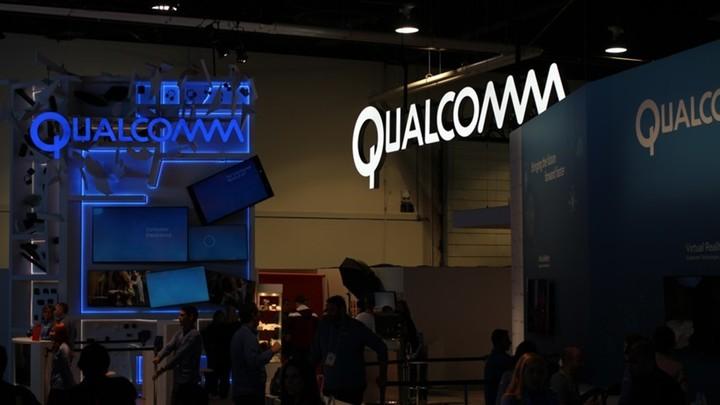 Российские инвесторы-физлица разлюбили Qualcomm
