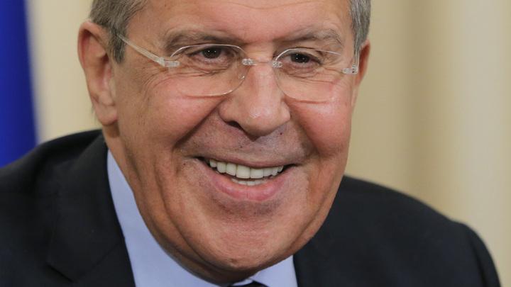 Мы же не таможня: Лавров пошутил о встрече Путина и Байдена
