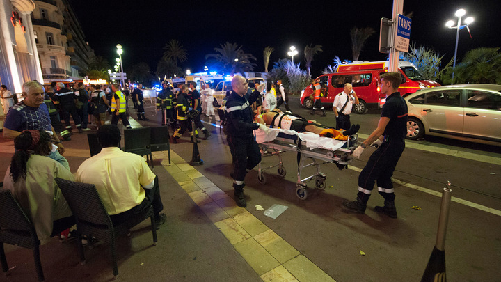 Итальянский телеканал напугал зрителей крупным терактом двухлетней давности
