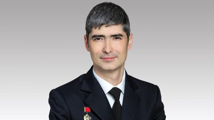 """Бывший замминистра транспорта купил концерн """"Калашников"""""""