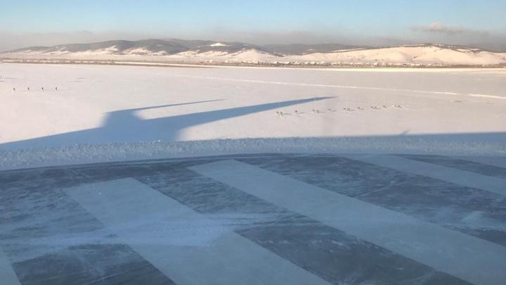 В Бурятии с 25 апреля запустят новый рейс из Улан-Удэ в Томск