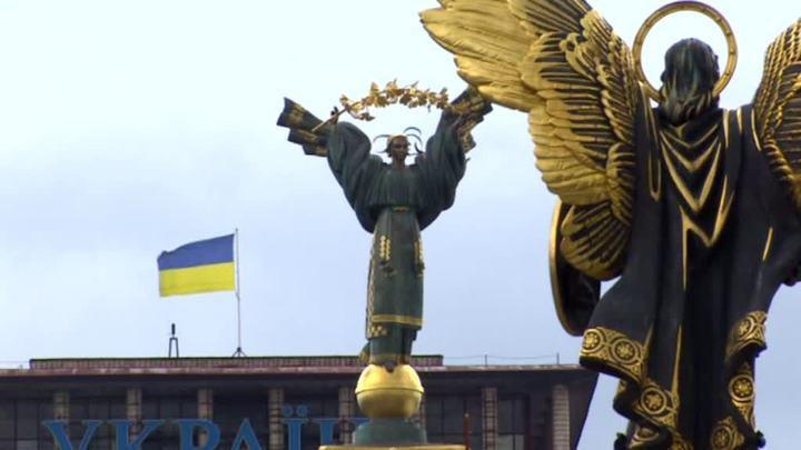 Украина ввела санкции против Поклонской и главы Крыма