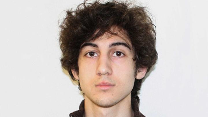 В США отменен смертный приговор Царнаеву, устроившему взрывы в Бостоне
