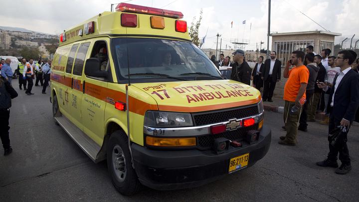 После обрушения синагоги близ Иерусалима пострадали 167 человек