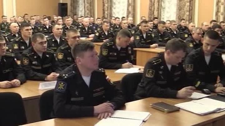 Впервые иркутские абитуриенты дистанционно поступают в военные вузы страны