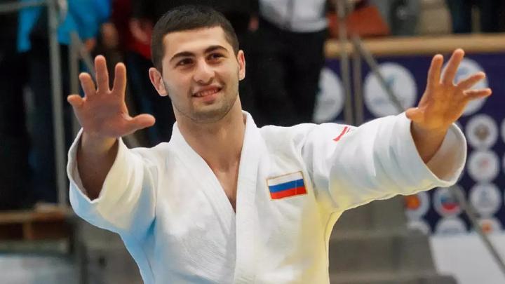 Российские дзюдоисты завоевали три золота на чемпионате Европы
