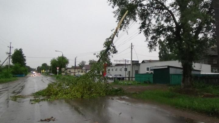 Работы начались на свалке бурятского поселка Селенгинск
