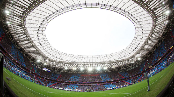 Бильбао не примет матчи чемпионата Европы