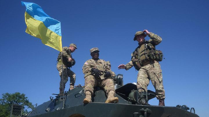 Путин: военное освоение Украины со стороны НАТО – реальная угроза России